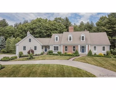 12 Fuller Farms Rd, Topsfield, MA 01983 - MLS#: 72345056