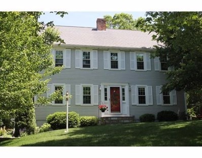 10 Kathleen Dr, Plymouth, MA 02360 - MLS#: 72345057