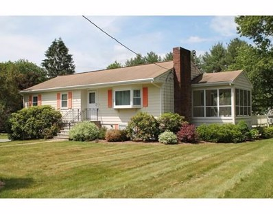 7 Macintosh Road, Bedford, MA 01730 - MLS#: 72345069