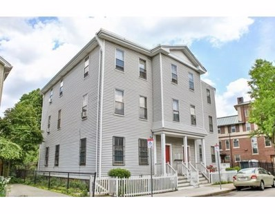 76 Savin St, Boston, MA 02119 - MLS#: 72345073