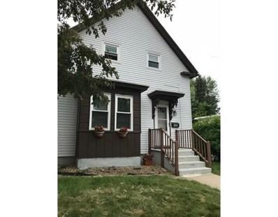 109 Pratt, Fitchburg, MA 01420 - MLS#: 72345074