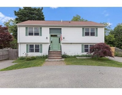 5 Central St, Woburn, MA 01801 - MLS#: 72345077
