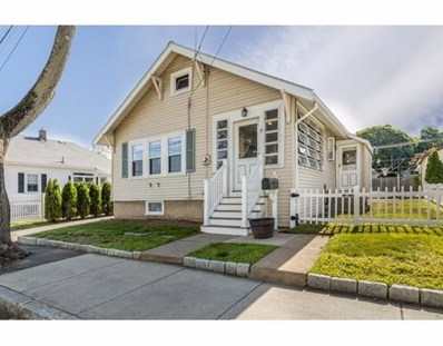 19 Ames St, Beverly, MA 01915 - MLS#: 72345096