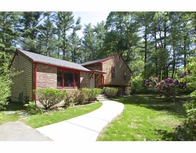 15 Abbey Rd, Pembroke, MA 02359 - MLS#: 72345098