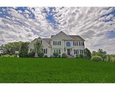 19 Canterberry Ln, Norfolk, MA 02056 - MLS#: 72345100
