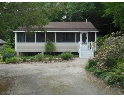 26 Path Road, Tolland, MA 01034 - MLS#: 72345139