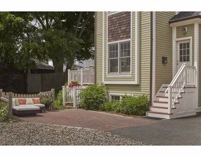 70 Harvey St UNIT 70, Cambridge, MA 02140 - MLS#: 72345147