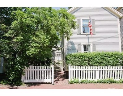 19 Brown Street, Cambridge, MA 02138 - MLS#: 72345158