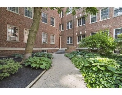 21 Chauncy St UNIT 7, Cambridge, MA 02138 - MLS#: 72345169