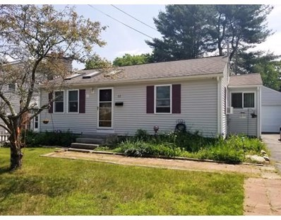 12 State St, Oxford, MA 01540 - MLS#: 72345178