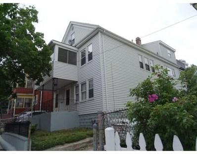 67-69 Lowell Street, Somerville, MA 02143 - MLS#: 72345192