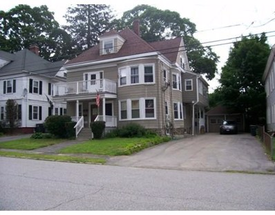 21-23 Brockton Avenue, Haverhill, MA 01830 - MLS#: 72345226