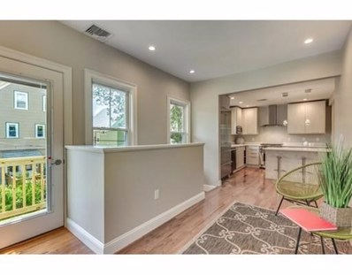 167 Willow Avenue UNIT 2, Somerville, MA 02144 - MLS#: 72345238