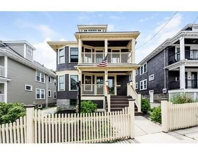 32-34 S Munroe Terrace, Boston, MA 02122 - MLS#: 72345257