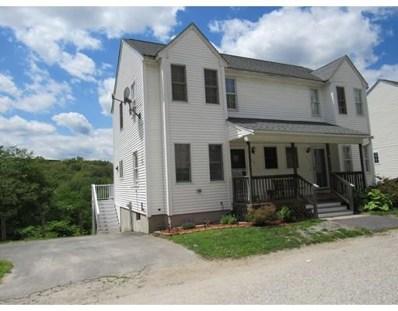 468 Plantation St, Worcester, MA 01605 - MLS#: 72345258