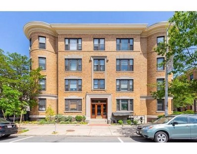 1783 Massachusetts Ave UNIT 7, Cambridge, MA 02140 - MLS#: 72345296