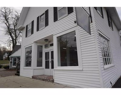 761 Country Way, Scituate, MA 02066 - MLS#: 72345304