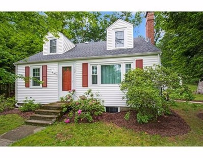 152 Concord Rd, Wayland, MA 01778 - MLS#: 72345312