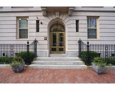 7 Warren Ave UNIT PH-20, Boston, MA 02116 - MLS#: 72345364
