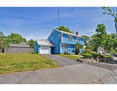 1 Brooks Terrace, Swampscott, MA 01907 - MLS#: 72345371