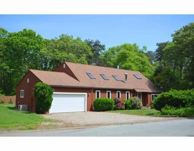 680 Quaker Road, Falmouth, MA 02556 - MLS#: 72345398