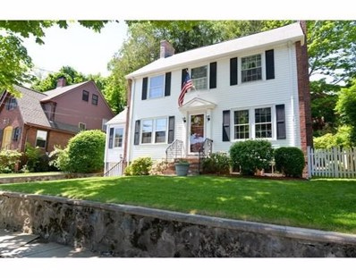 156 Crosby St., Arlington, MA 02474 - MLS#: 72345405