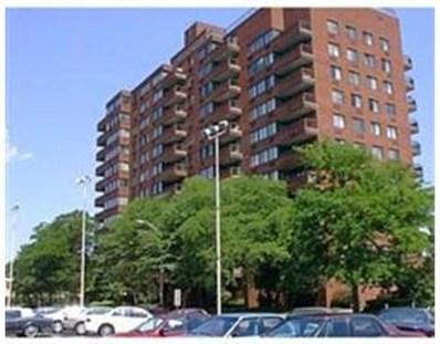 77 Adams St UNIT 1203, Quincy, MA 02169 - MLS#: 72345418