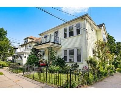 31 Mendelssohn St UNIT 2, Boston, MA 02131 - MLS#: 72345429
