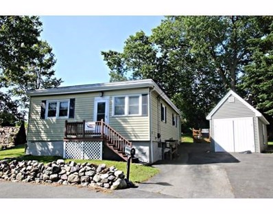 37 Beacham Avenue, Saugus, MA 01906 - MLS#: 72345439