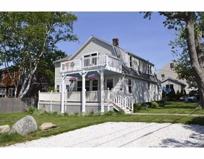 2 Winslow Avenue, Scituate, MA 02066 - MLS#: 72345485