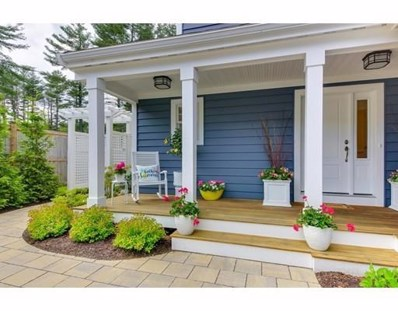 40 Tall Pine Drive UNIT 20, Sudbury, MA 01776 - MLS#: 72345491