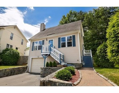 47 Pioneer Trl UNIT 47, Marlborough, MA 01752 - MLS#: 72345521