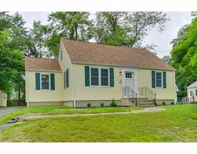 12 Chesterfield Rd, Northborough, MA 01532 - MLS#: 72345561