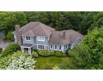4 Scotch Pine Cir, Wellesley, MA 02481 - MLS#: 72345573
