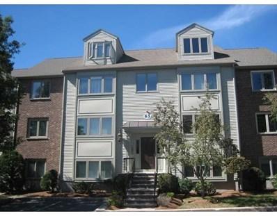 63 Maple St. UNIT H, Canton, MA 02021 - MLS#: 72345580