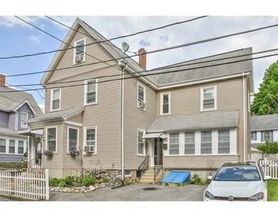 14 Cottage Pl UNIT 14, Newton, MA 02465 - MLS#: 72345585