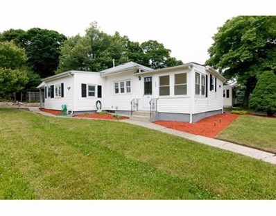 220 Phillips St, Attleboro, MA 02703 - MLS#: 72345586