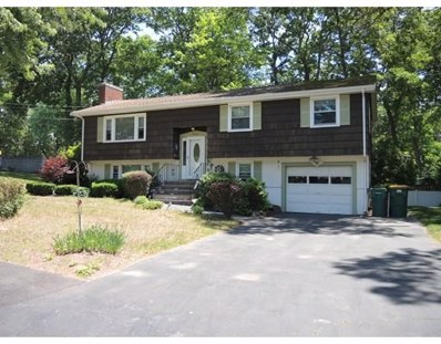 45 Yarmouth Road, Norwood, MA 02062 - MLS#: 72345604