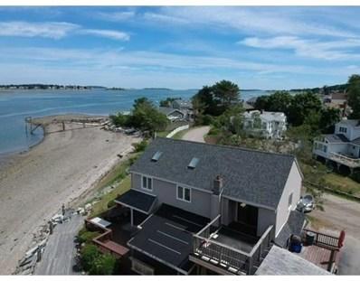 104 Kings Cove Beach Rd, Weymouth, MA 02191 - MLS#: 72345612