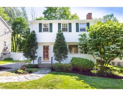 300 Marrett Road, Lexington, MA 02421 - MLS#: 72345628
