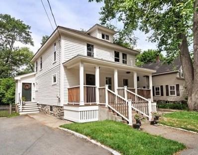 195 Commonwealth Avenue, Concord, MA 01742 - MLS#: 72345638