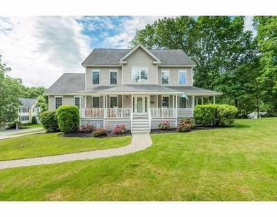 40 Booth St, North Andover, MA 01845 - MLS#: 72345643