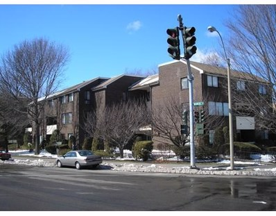935 Washington St UNIT 12, Newton, MA 02460 - MLS#: 72345648