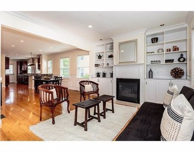 87 Watertown Street UNIT 87, Watertown, MA 02472 - MLS#: 72345662