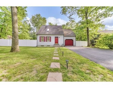 3 Randall Wood Dr., Montague, MA 01351 - MLS#: 72345685
