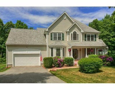 11 Willow Circle, Lunenburg, MA 01462 - MLS#: 72345689
