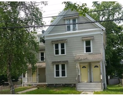 56-58 Howard Street, Rockland, MA 02370 - MLS#: 72345699