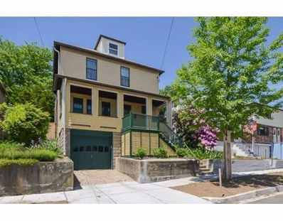 90 Edenfield Ave, Watertown, MA 02472 - MLS#: 72345709
