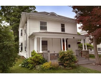 15 Minot Ave, Haverhill, MA 01830 - MLS#: 72345761