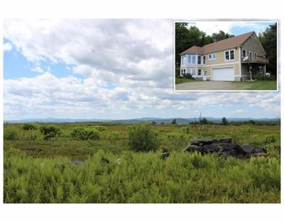 118 Flagg Hill Rd, Heath, MA 01346 - MLS#: 72345808
